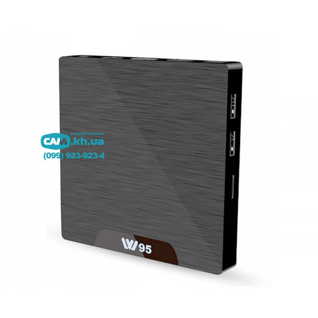 Купить TV Box Beelink W95