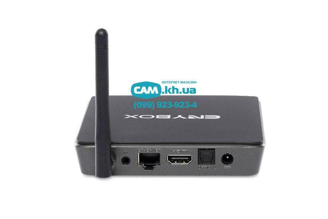 tv box ENY-X1